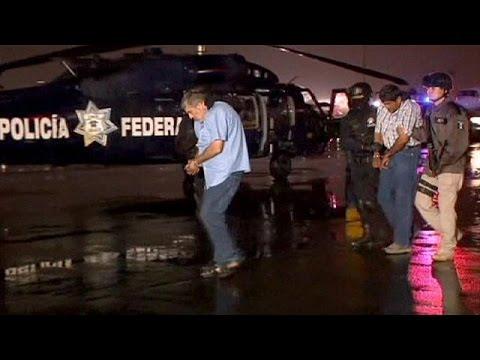 Mexico arrests notorious Juarez drug lord