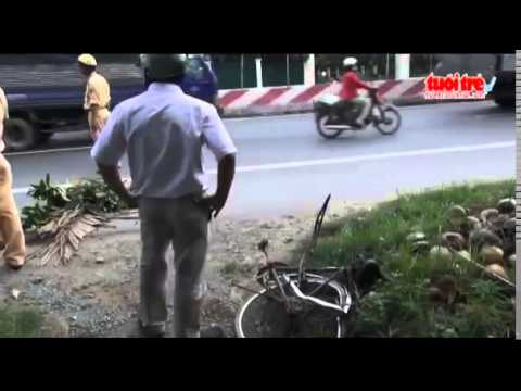 Kawasaki z1000 accidents with bikes in VietNam ~Kawasaki Comunity