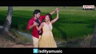 Prema Prayanam Telugu Movie Trailer - Manoj Nandam, Neethu Agarwal