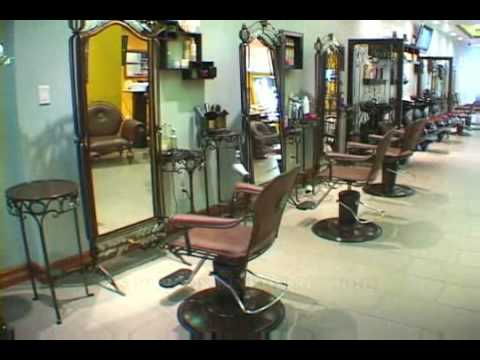 Upscale beauty & hair salon in Toronto for sale