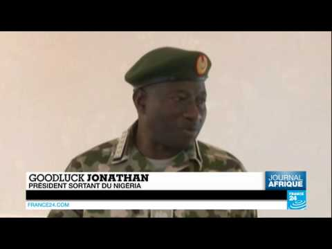 PRESIDENTIELLE AU NIGERIA - Un Musulman Mahamadu Buhari face à un Chrétien Goodluck Jonathan