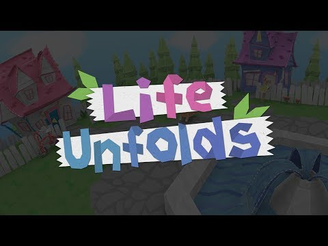 Life Unfolds Trailer Fiea