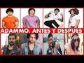 ¿QUE FUE DE ADAMMO? / Historia Musical / Antes y Despues 2017 -