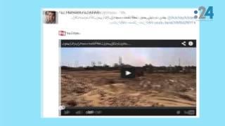 نشرة تويتر: غزة البروفايل الأول.. أكثر الصور والأفلام المتداولة