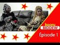 Kooru Biddew - Saison 2 - Épisode 1 avec Badiéne de Un Café Avec et Daro de Dinama Nekh