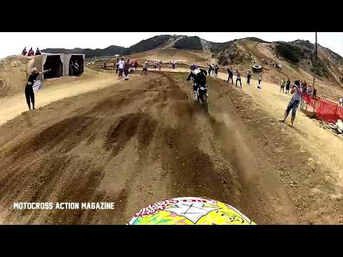 2 Stroke Showdown -Tyler Bereman VS Austin Politelli