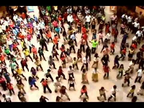 Power Plant Mall Flash Mob (Official)