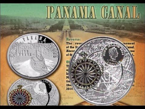 1 Dollar Silver coin -