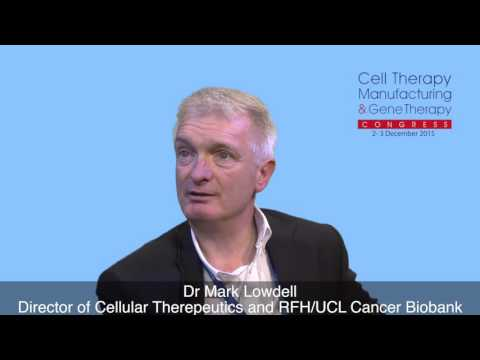 An interview with Mark Lowdell: On regulatory bodies