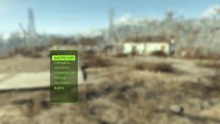 Fallout 4 прохожу заново