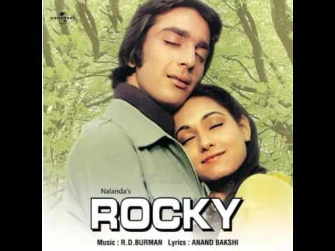 Asha Bhosle & Kishore Kumar - Aa Dekhen Zara (1981)