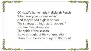 Watch Cledus T Judd Hazels Homemade Hallelujah Punch video