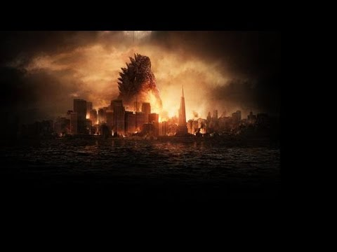 Godzilla 2014 - Box Office Prediction