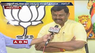 BJP MLA Raja Singh face to face after winning in Telangana elections