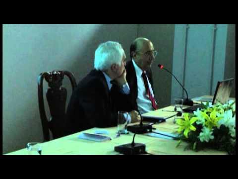 Ciclo de Palestras - Banco Central do Brasil - 15 julho 2010