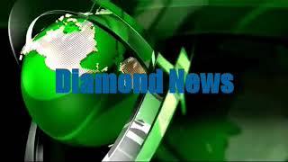 Diamond News (Science Project)