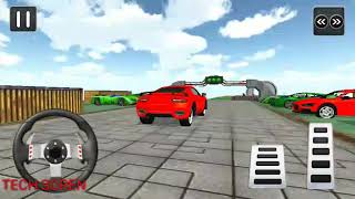 Car game review by playing||Game download from Google Play Store