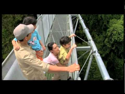 Discovery Channel - Malaysia Tourism TV Commercial - Kedah