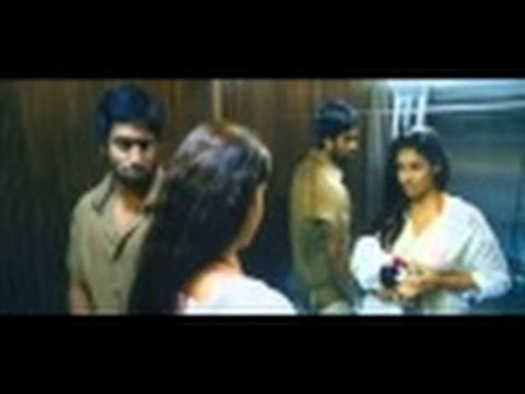 Nayanthara Scene In Arrambam 16-12-13 video