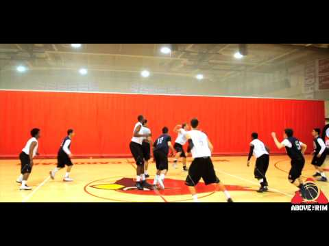 ATR PROJECT - Los Angeles - Better Through Basketball