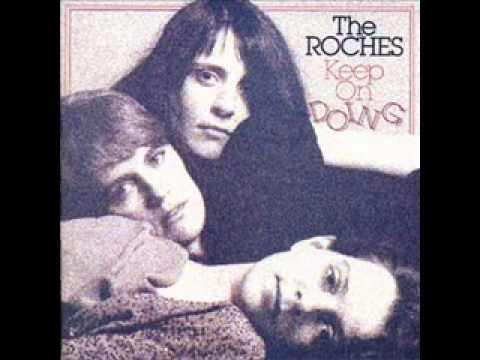 Roches - Keep On Doing What You Do/jerks On The Loose