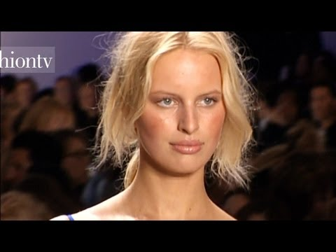 Karolina Kurkova, Top Model   FashionTV 15th Anniversary Special