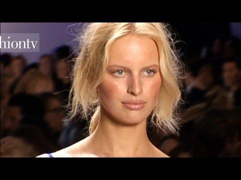 Karolina Kurkova, Top Model | FashionTV 15th Anniversary Special