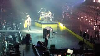 Twenty one pilots 'we don't believe whats on tv' bandito tour Oracle Arena Oakland, CA 11-11-18