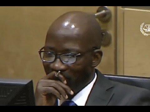 Justice / CPI : Début de l'audience de confirmation des charges retenues contre Charles Blé Goudé