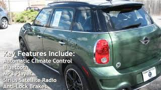2015 Mini Countryman Cooper S ALL4 for sale in BILLINGS, MT