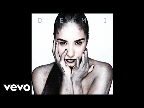 Demi Lovato - Neon Lights (Audio)