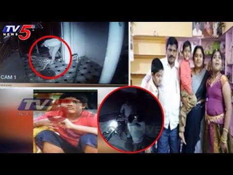 కవలల మర్డర్ మిస్టరీ.. | Chaitanyapuri ACP On Twins Incident | TV5 News