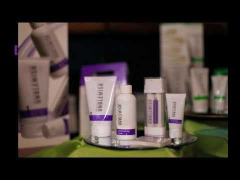 UNBLEMISH - RODAN + FIELDS - ACNE RELIEF AT ANY AGE