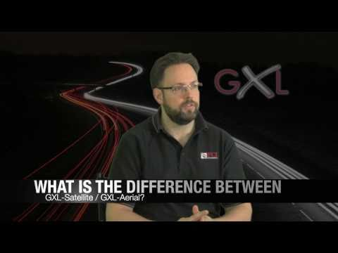 GeoImaging Accelerator (GXL) Product Overview