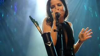 The Corrs - Kiss Of Life (live Le Grand Rex Paris 4 juin 2016)