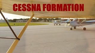 15: Partial Power Failure   Slow Flight COMPETITION!