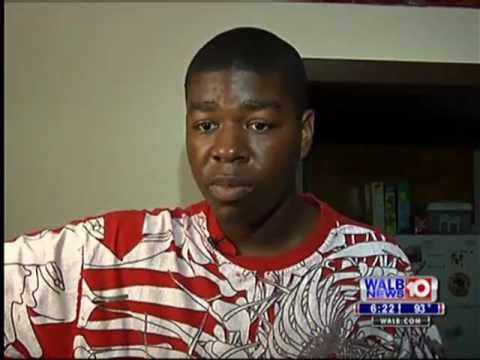 Male High School Student Arrested For Wearing Skirt to Class