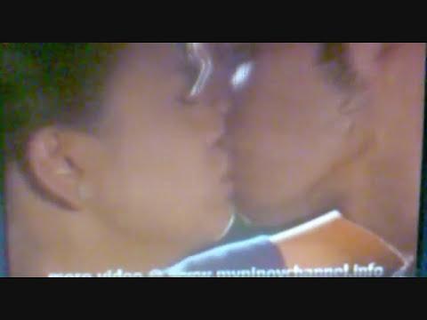 PINTADA-SEV & LYSA'S FIRST KISS (NAG-IISANG IKAW)