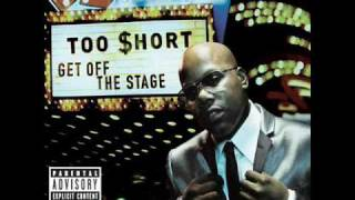 Too $hort Video - Too $hort - F.U.C.K.Y.O.U.
