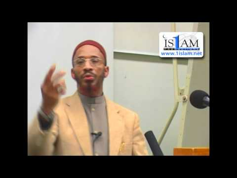 Critical Issues Facing Muslim Women | Khalid Yasin video