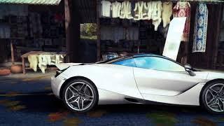 McLaren 720s - Transylvania 01:06
