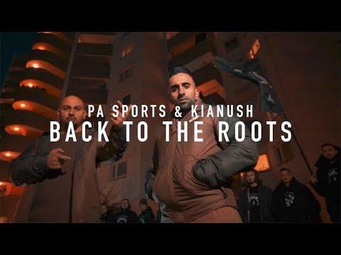 PA Sports & Kianush - Back to the Roots (prod. by Ghana Beats)