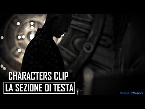 Snowpiercer Characters Clip 3 La Sezione Di Testa Ita