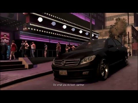 """GTA IV Episodes From Liberty City (TBOGT) Mission 17 """"Boulevard Baby"""" With Cutsc"""