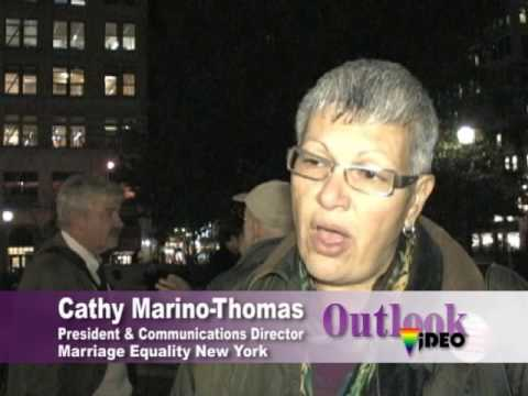Outlook Video Jan '10, 3/4 - Maine Voters Overturn Gay Marriage