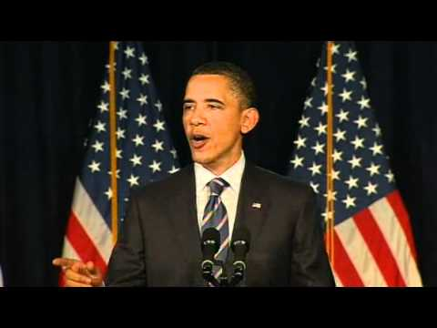President Obama s Speech on 2012 Budget - April 13, 2011