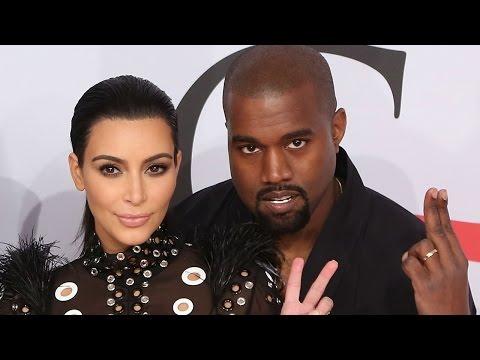 Kim Kardashian's Baby Bump Fashion At CFDA Fashion Awards
