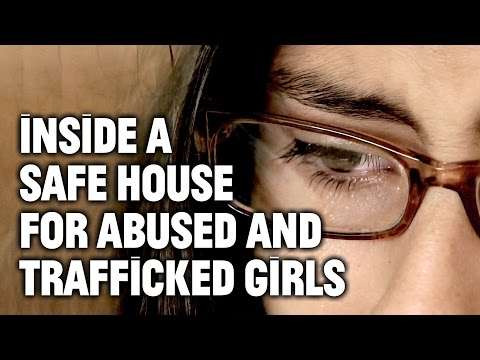Inside a Safe House for Costa Rica's Abused and Trafficked Girls