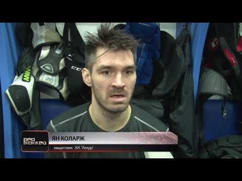 «PRO Хоккей» выпуск 11.01.2018