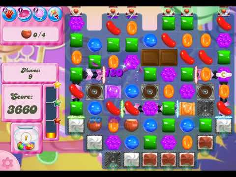 candy crush 2751 coconut wheel 3 stars! youtube